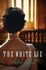The White Lie by Gillies, Andrea