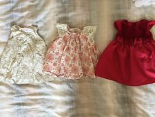 baby girl 0-3 months bundle Quality Dresses