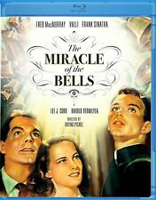 Miracle of the Bells (Veronika Pataky) Region A BLURAY - Sealed