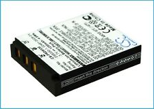 UK Battery for MAGINON DC-8300 DC-8600 02491-0028-01 3.7V RoHS
