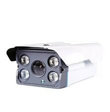 720P Wifi Wireless CCTV DVR IR-CUT Outdoor Home Security H265 IP Camera Cam 64GB