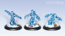 Achtung! Cthulhu Miniatures - Mythos Creatures - Cold Ones (3) (28mm scale)