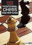 Positional Chess Sacrifices by Mihai Suba (2012, Paperback) chess book