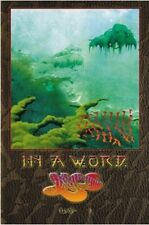 Yes-in a word - 5 CD BOXE