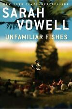 Unfamiliar Fishes-ExLibrary