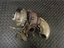 2009 FIAT SCUDO 2.0 MULTIJET 120 FAMILY L1 5DR TURBO CHARGER 9661306080