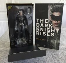 Hot Toys MMS 188 The Dark Knight Rises Batman Selina Kyle Catwoman Anne Hathaway