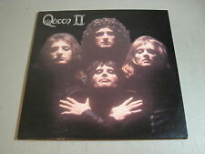 Queen-Queen II-LP 1974 EMI Made in UK