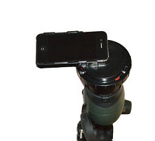 Phone Skope Motorola Go Pro Hero 3 C-4 Optic Universal Kit. Digiscope Adapter