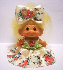 "Troll Doll Clothes / For 2 1/2 - 2 3/4"" VINTAGE DAM CLOTHE"