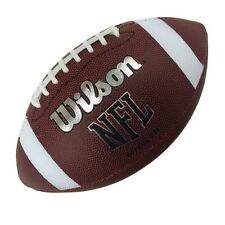 WILSON NFL BIN BALL OFFICIAL SIZE  AMERICAN FOOTBALL