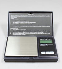 Supreme Weigh SW01 Digital Pocket Scale 0.1g Readability various weighing modes