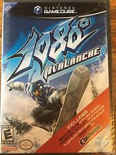 1080 Avalanche Nintendo Gamecube MINT CONDITION BRAND NEW SEALED SHIPS NEXT DAY
