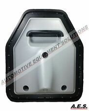 Wheel Alignment Target Housing Replacement For Hunter HD Camera Systems Rear