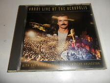 CD  Yanni - Live at the Acropolis