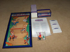 Beyond Balderdash Bluffing Game   complete except for BOX , no box