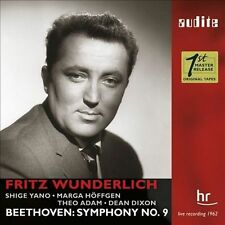 Beethoven Symphony No. 9, New Music