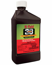 Hi-Yield 38 Plus permethrin Insecticide Termites Boxelder Bugs Ants 16 oz kills