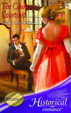 The Courtesan's Courtship (Mills & Boon Historical), Ranstrom, Gail
