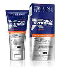 EVELINE COSMETICS MEN X-TREME POWER AGAINST SIGNS OF FATIGUE MOISTURIZING CREAM