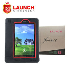 Launch X431 V  Pro Genuine free update DHL ship Global Version diagnostic tool