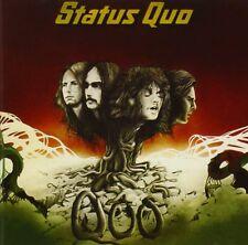 STATUS QUO QUO DELUXE CD ALBUM SET (December 4th 2015)