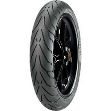 PIRELLI ANGEL 120/70ZR17  FRONT TIRE YAMAHA ROAD STAR WARRIOR 1700 YZF 1000 600
