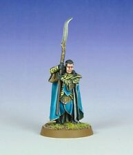 SUPERBLY PAINTED Warhammer LoTR GIL-GALAD