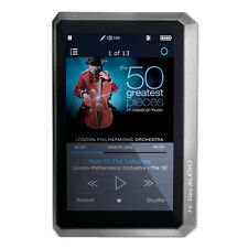 Audio-Opus OPUS#1 High Resolution Portable Digital Audio Player - Refurbished
