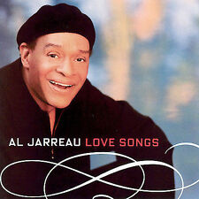 Love Songs by Al Jarreau (CD, Jan-2008, Rhino (Label))