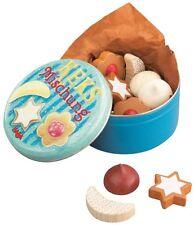 Vaso biscotto Biscotto-Tin 1407 HABA per negozio cucina bambini di legno