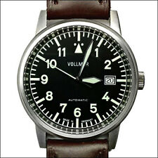 Aristo-Vollmer Swiss Automatic Pilot Watch with 38.5mm Titanium Case #V5H84