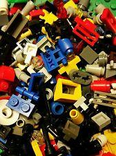 100 LEGO Small Tiny 1x1 parts pieces bulk lot random assortment includes technic