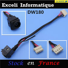 Connecteur alimentation Sony Vaio VPCEH VPC-EH Series Dc power jack cable wire
