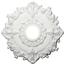 Lighting Ceiling Medallion Canopy Cover Trim Accessory Fan Chandelier Urethane