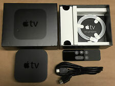 Apple TV 64GB Digital HD Media Streamer (Latest Model) MLNC2LL/A