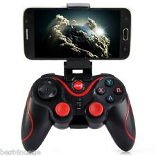 Terios S3 Wireless Bluetooth 3.0 Gamepad Joystick for Android Smartphone