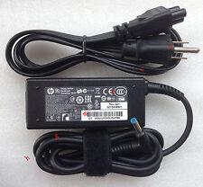 @Original Genuine OEM 45W 19.5V 2.31A AC Power Adapter for HP 15-g013cl Notebook