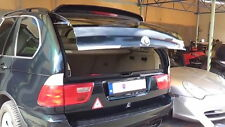 BMW X5 e53 AUTOMATIC opening trunk