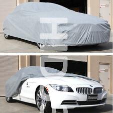 2014 BMW 382i 335i Gran Turismos Breathable Car Cover