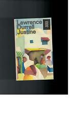 Lawrence Durrell - Justine - 1977