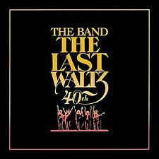 Band. - Last Waltz (40th Anniversary Edition) [New CD] With Blu-Ray, Anniversary
