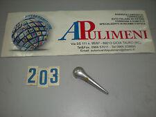 LEVETTA ALLUMINIO CHIUSURA COFANO POSTERIORE TOPOLINO BIANCHINA SPIDER -78mm