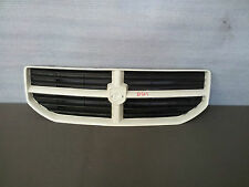 2007-2010 Dodge Caliber Front Painted Grille 4001-01A-PM