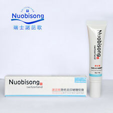 NUOBISONG - Acne Blemish Removal Gel Scar Stretch Marks Face Cream UK Offer!