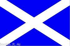***SCOTLAND SCOTTISH VINYL FLAG DECAL / STICKER***