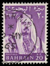BAHRAIN 132 (SG130) - Sheik Isa al Khalifah (pa50200)