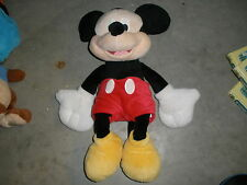 Disney Just Play, Mickey Mouse plush stuffed toy
