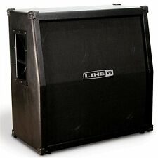 Line 6 Spider II 412 Slant Guitar Speaker Cabinet - Floor Model MK412
