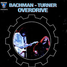 Bachman-Turner Overdrive, King Biscuit Flower Hour Presents in Concert, Excellen